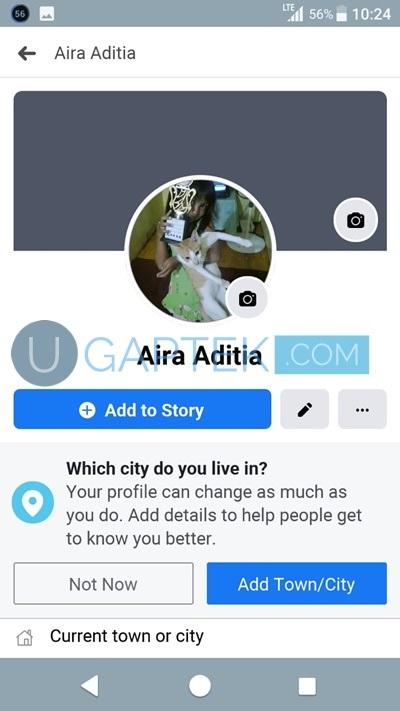 cara membuat akun facebook lite