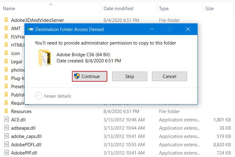 Cara Aktivasi Adobe Photoshop CS6 Permanen
