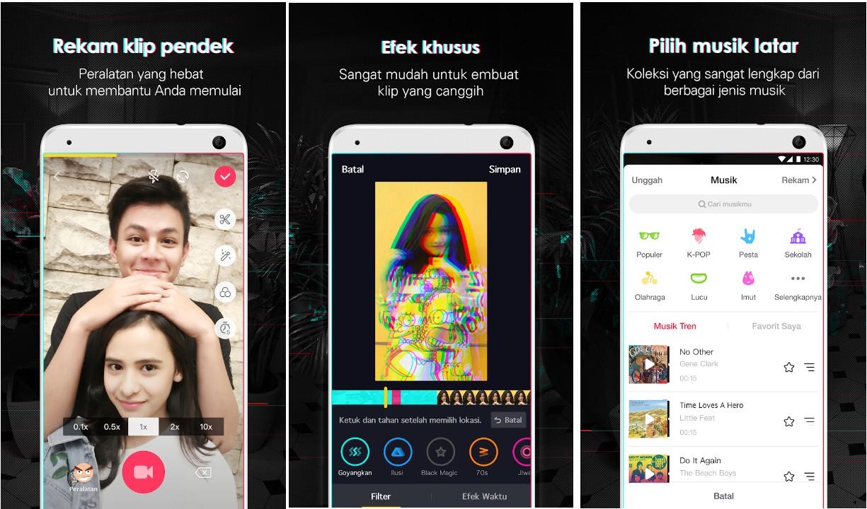 Download Tiktok MOD APK Terbaru