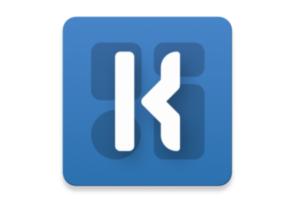 Download KWGT Kostum Widget Maker MOD APK