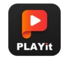 Download PLAYIt MOD APK