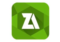 Download ZArchiver MOD APK